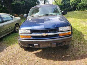 1999 Chevy blazer Zr2 for Sale in Washougal, WA