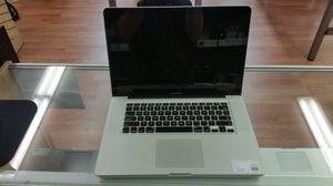 Macbook Pro 9,1 (2012) for Sale in Seattle, WA