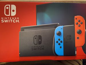 Nintendo switch for Sale in Richmond, VA