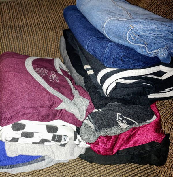 Used ladies clothes (Plusize)
