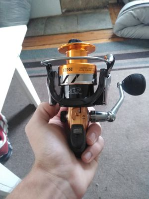 Bluetooth Fishing Reel for Sale in Obetz, OH