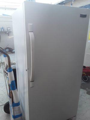 Frigidaire Upright Freezer for Sale in Anaheim, CA