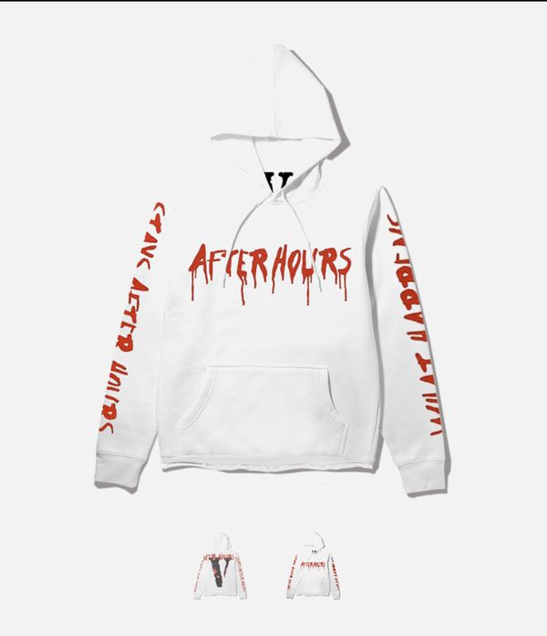 Vlone X The Weeknd (After Hours)