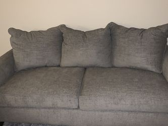 Gray Couch Set for Sale in Austin,  TX