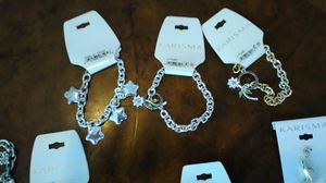 Costum children's jewelry!! Rings, necklaces, bracelets to match for Sale in El Cajon, CA