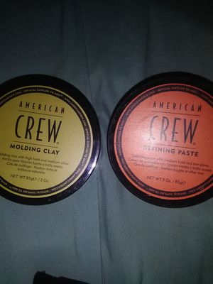 Crew for men for Sale in Greenville, SC
