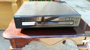 Sony Blue ray /dvd player for Sale in Lawrenceville, GA