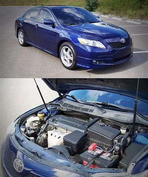 GoodConditionCar FullPrice$1000 Toyota.Camry[2009] for Sale in New Haven, CT