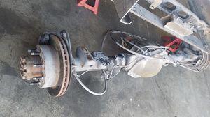 8 Lug 14 Bolt Disc Brake Rear Axle fits 1999-2010 for Sale in Las Vegas, NV