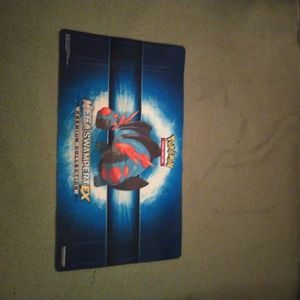Mega Swampers Ex Premium Collection Playmat for Sale in Oakton, VA