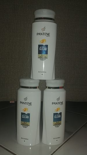 Pantene set for Sale in West Palm Beach, FL
