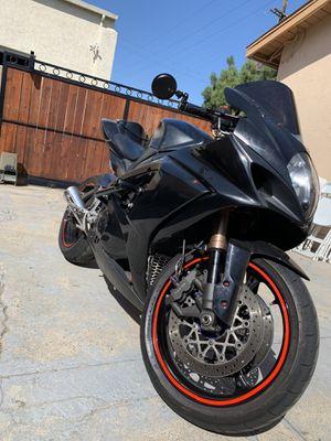 2007 GSXR 1000 for Sale in Fullerton, CA