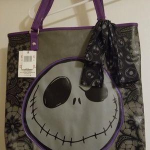 Jack Skellington bag for Sale in Corona, CA