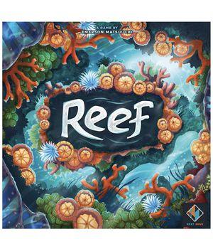 Reef board game for Sale in Lynnwood, WA