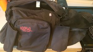 Basketball duffle bag for Sale in Milwaukee, WI