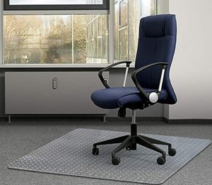"""Office chair mat for carpets,30"""" X 48"""" Rectangle for Sale in Ontario, CA"""