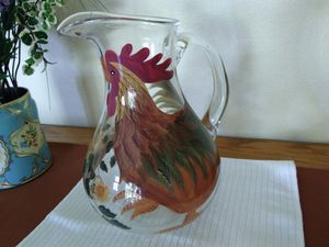 Pitcher for Sale in Ridgefield, WA