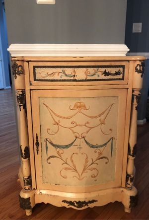 Antique wine cabinet for Sale in Alexandria, VA