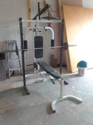 Home Gym equipment for Sale in Pembroke Park, FL