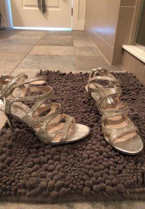 Michael Kors Heels- size 7 for Sale in Denver, CO
