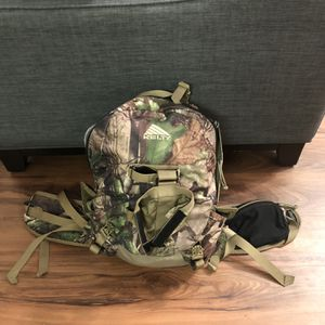 Kelty Hunting Backpack for Sale in Hillsboro, OR