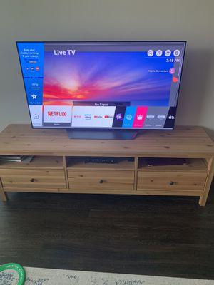LG OLED TV - OLED55B8PUA - 55'' 4K Ultra HD Smart OLED TV (2018 Model) for Sale in San Jose, CA