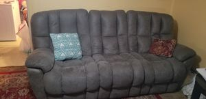 Reclining Sofa and Love Seat for Sale in Pulaski, TN