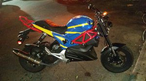 Gas powered mini bike super fast for Sale in The Bronx, NY