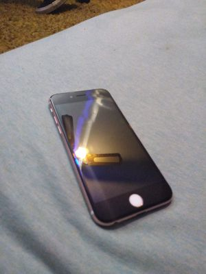 Unlocked IPhone 6s 32GB for Sale in Concord, NC