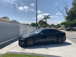 Lexus is250 awd for Sale in Hialeah, FL