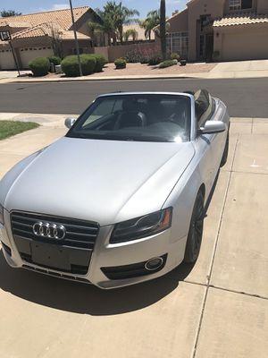 2010 Audi A5 2.0T for Sale in Mesa, AZ