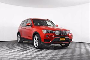 2017 BMW X3 for Sale in Puyallup, WA