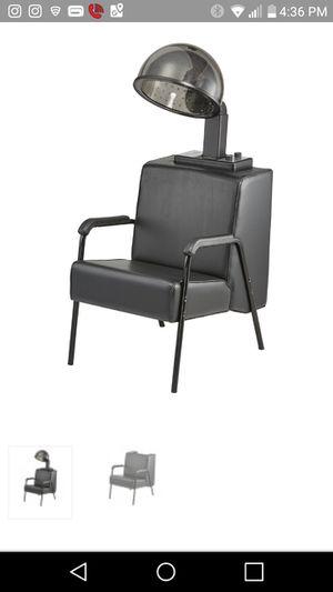 Obit hair dryer chair for Sale in Grosse Pointe Park, MI