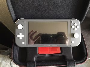 Nintendo Switch Lite for Sale in Joint Base Lewis-McChord, WA