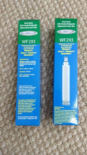 AquaFresh Refrigerator Water Filter for Sale in Norcross, GA