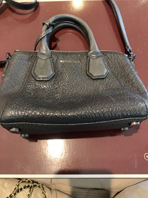 Michael Kors Small Authentic Black Purse for Sale in Lakewood, CA