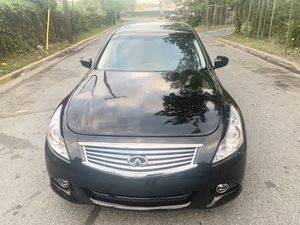 Infinity G37x for Sale in Hyattsville, MD