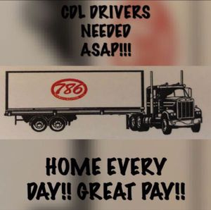 CDL drivers needed for Sale in Katy, TX