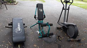 Exercise equipment for Sale in Lakeland, FL