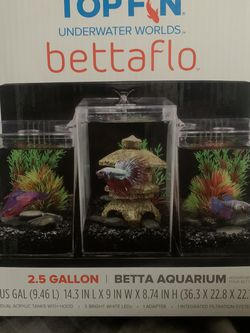 New Fish Tank! for Sale in Brownsburg,  IN