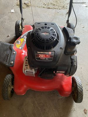 Yard machines lawn mower for sale for Sale in Covington, KY