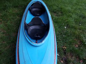 Perception keowee2 tanden kayak for Sale in West Chester, PA