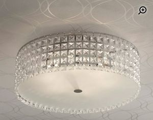 Flush Mount Ceiling Light for Sale in Columbia, MD