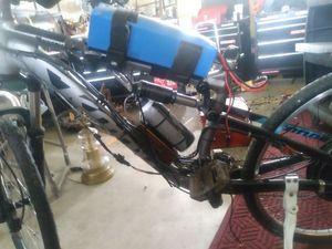 Kona electric bicycle.. for Sale in El Cajon, CA
