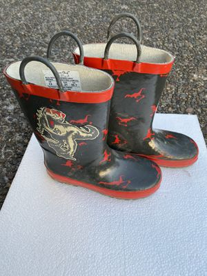 Kids Rain Boots size 13 for Sale in Tigard, OR