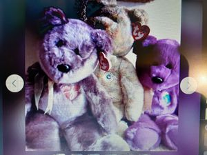 Various TY Beanie Babies & Buddies for Sale in Aurora, CO