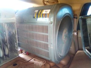 Ac central air unit for Sale in Highlands, TX