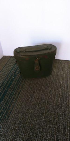 Vintage binocular case for Sale in Fresno, CA