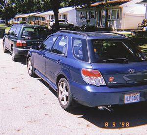 2007 Subaru Impreza for Sale in New Albany, OH