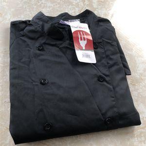 Camisa Para Cocinero XL Nueva for Sale in Los Angeles, CA